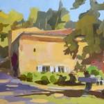 roche gardies le moulin de perrault. Prix 2011 Dessins et Peintures » du salon de Chartres