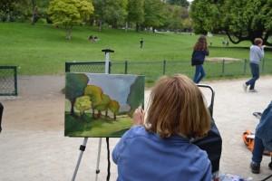 rochegardies-peintre-stage-peinture-paysage-parc-monceau